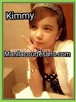 Escort Kimmy