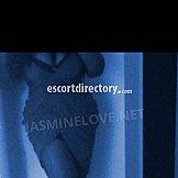 Escort Jasmine Love