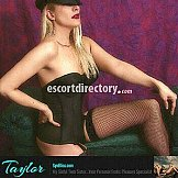 Escort Taylor of Vegas