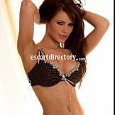 Escort Natali from Russia