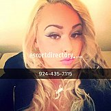 Escort Lidia sweets