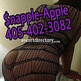 Escort Apple