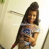 Escort BlaccBarbie
