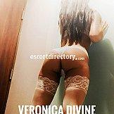 Escort Veronica Divine