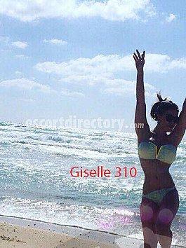 Escort Giselle