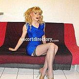 Escort Adriana_Trans_Grenoble
