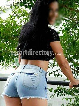Escort Fernanda Blando