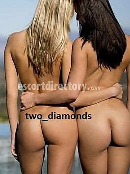 Escort Diamonds_For_ U