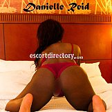 Escort Danielle Reid