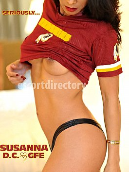 Escort Susanna DC Treat