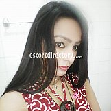 Escort Sania pakistani beauty
