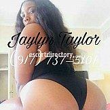 Escort Jaylyn Taylor