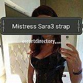 Escort Miss Sara3 Dubai