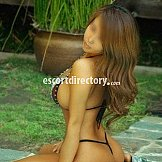Escort Sexy Asian Dream Girl
