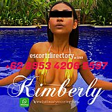 Escort Kimberly