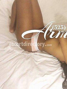 Escort Armani Love