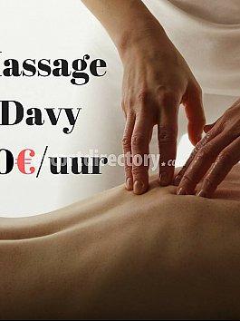 Escort Massage Davy