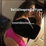 Escort BellaLiveProductions
