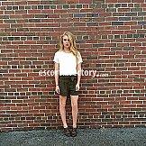 Escort Blond