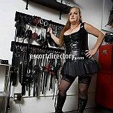 Escort Mistress Jennifer