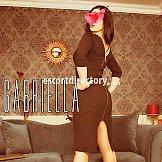 Escort Gabriella