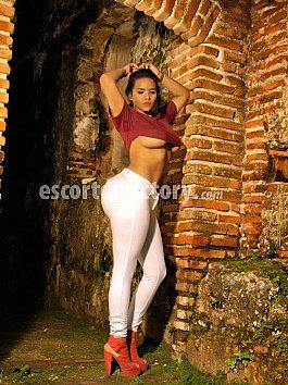 Escort Alba voloptous Latina