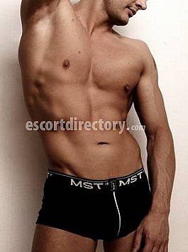 Escort Mr Tantra Masseur - Tony