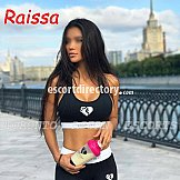 Escort Raissa