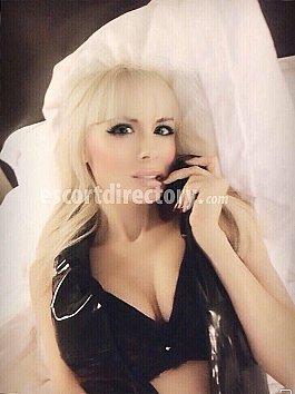 Escort Mistress Soraya