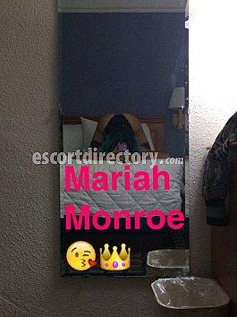 Escort Mariah Monroe