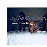 Escort Stella-Jane Kener