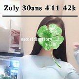 Escort Zuly