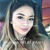 Escort dolly