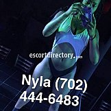 Escort Nyla