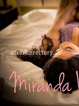 Escort Miranda Leigh