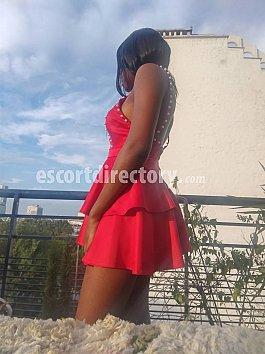 Escort Discret_Pleasure