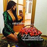 Escort Pamela