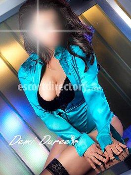 Escort Demi Duree