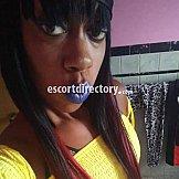 Escort Ebony lady