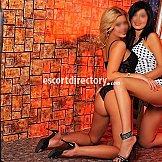 Escort Anna and Rita