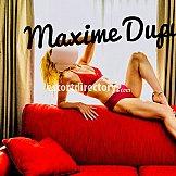 Escort MaximeDupuis