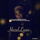 Escort HazelLynn