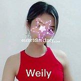 Escort Weily