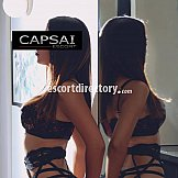 Escort Lisa Capsai
