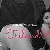 Escort Trilandroseofdfw
