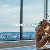 Escort Luxury Companion