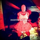 Escort Mistress Aurora