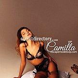Escort Camilla