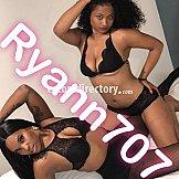 Escort Aaliyaah Ryann