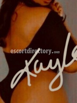 Escort Kayla Scottsdale Princess